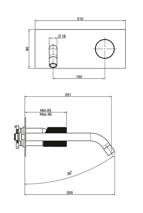 Fima Spillo Tech F3051lx5g Spec