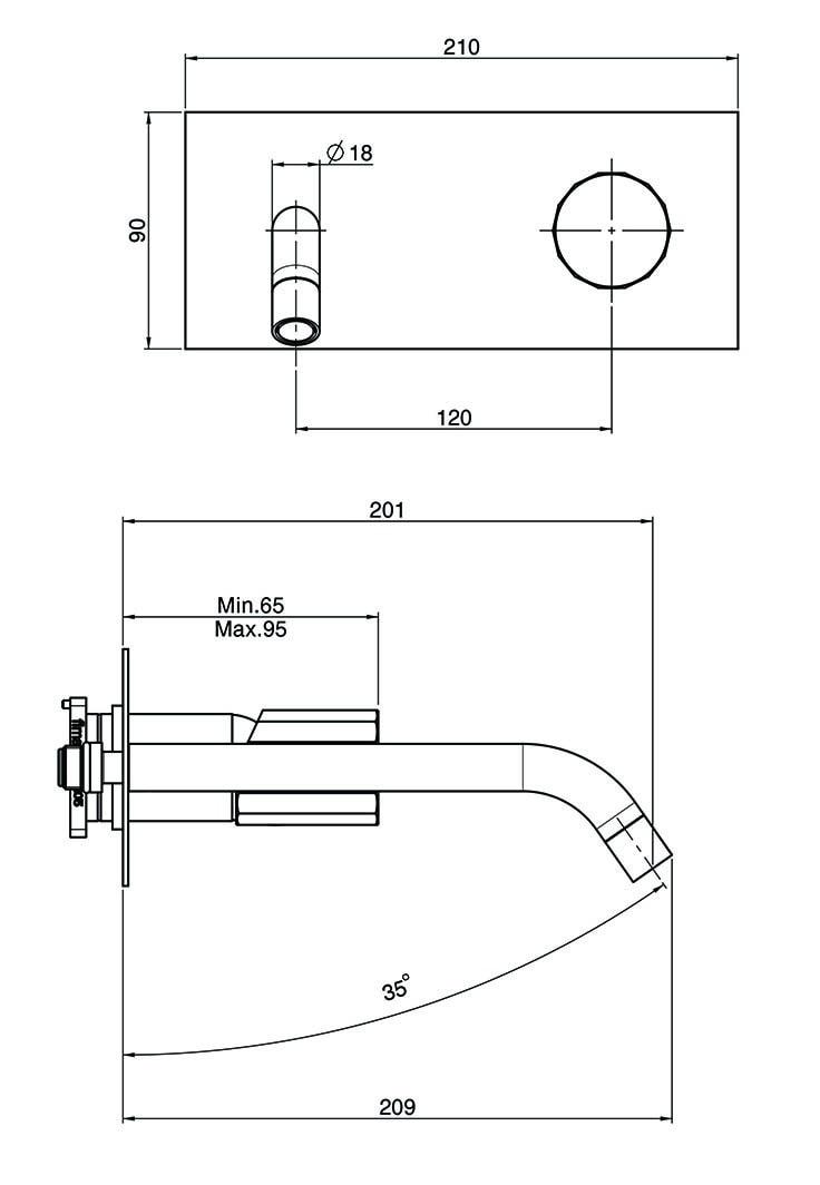Fima Spillo Tech F3051lx5v Spec