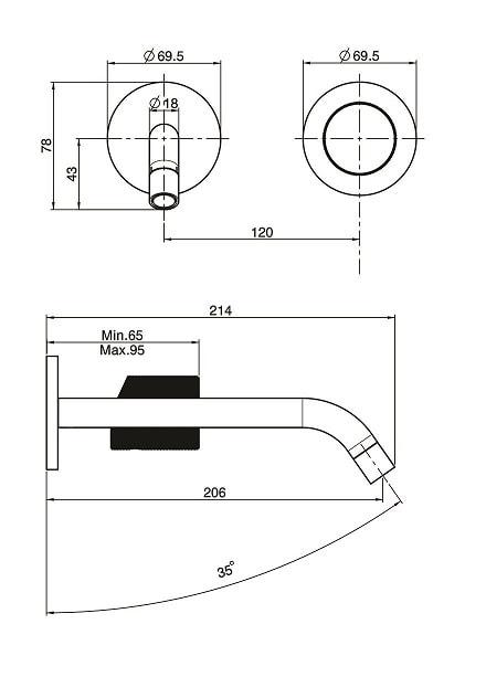 Fima Spillo Tech F3051lx8gcr Spec