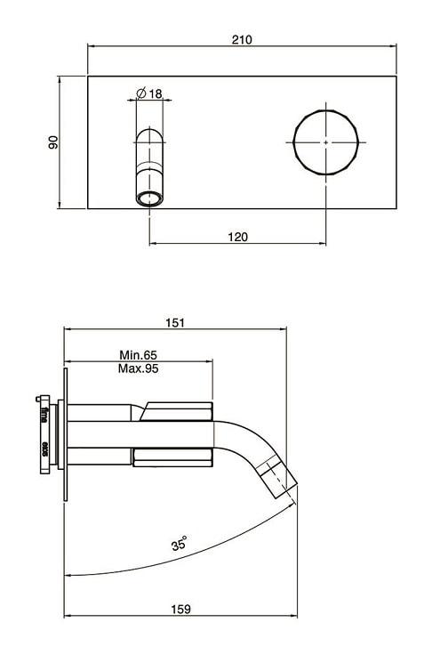 Fima Spillo Tech F3051x5v Spec