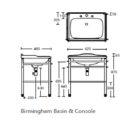 Birmingham Basin Console Specs 927662495main