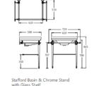 Stafford Console Specs123