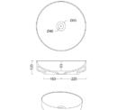 Sb Form Circle Specs