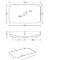 Sb Form Rectangle Specs