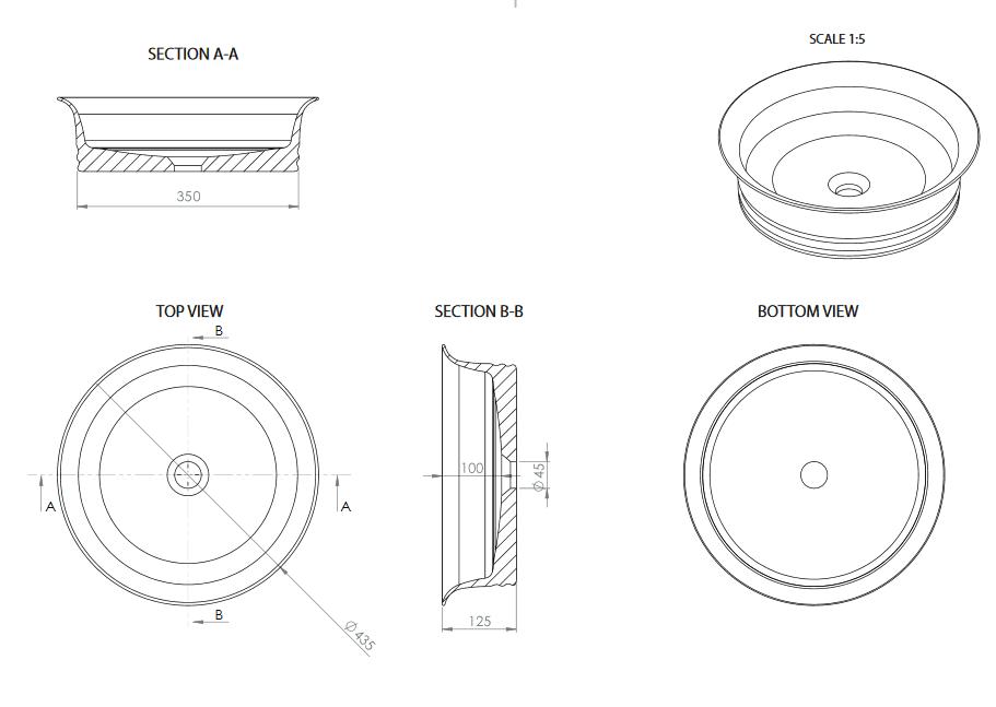 Adp Neptune Basin Specs