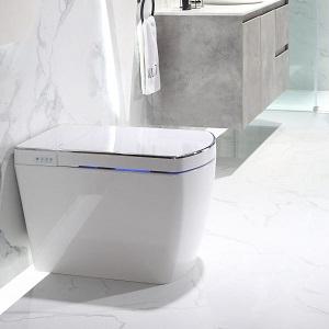 Lafeme Smart Toilet Small