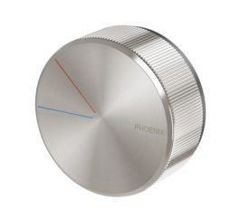 117 7800 40 Axia Shower Wall Mixer