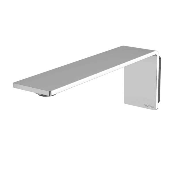 Phoenix Axia Wall Basin Outlet Ch
