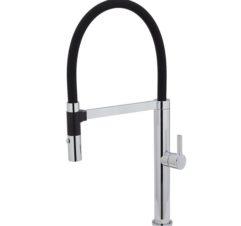 Fienza Sansa Pulldown Sink Mix Ch 229109