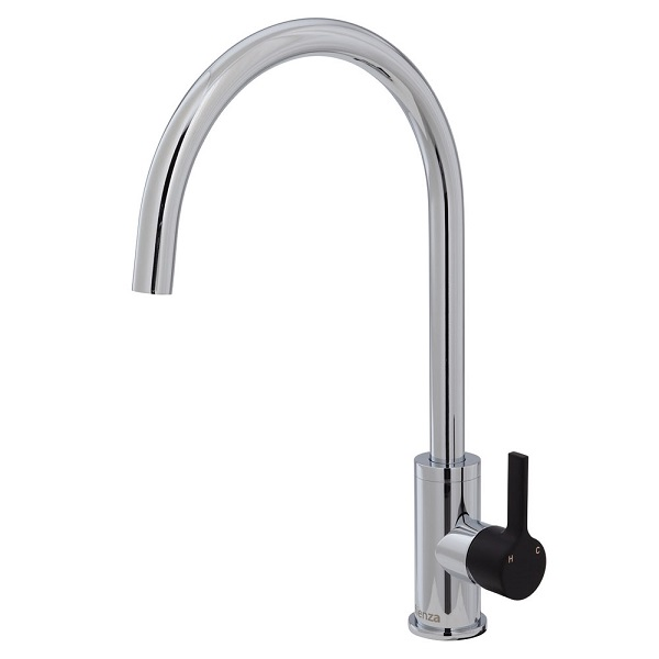 Fienza Sansa Sink Mix Chbk 229105cb